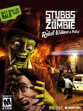Stubbs the Zombie in Rebel