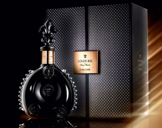 Remy Martin Pearl Louis 13