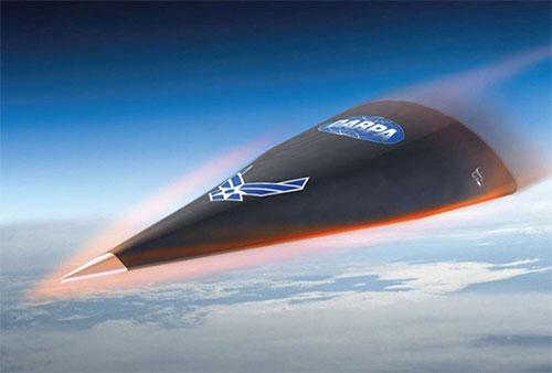 Самый быстрый самолет