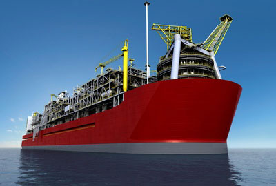 фото самого большого корабля