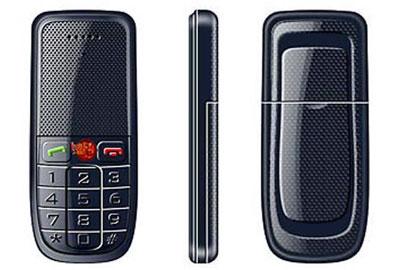 дешевый мобильный телефон