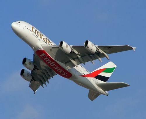 Airbus A-380-800