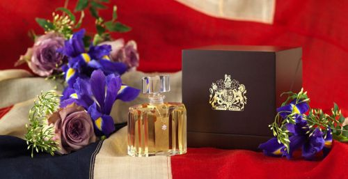 духи для женщин Royal Arms Diamond Edition Perfume