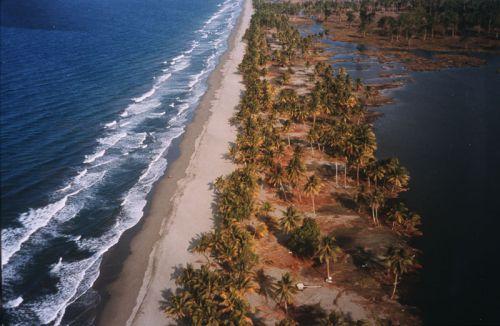Июль 1998, Папуа-Новая Гвинея