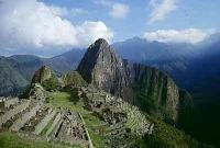 Самые длинные горы на Земле