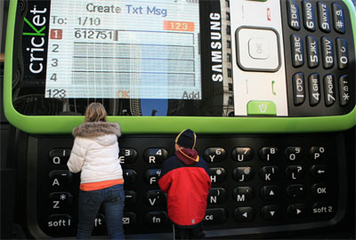 самые большие телефоны