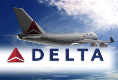 авиакомпания Delta