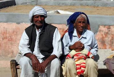 самые старые мамы в мире