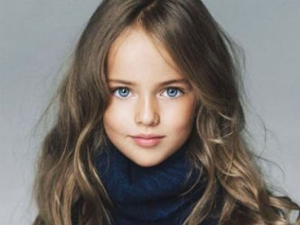 Ребенок-модель