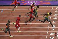 Самый быстрый человек