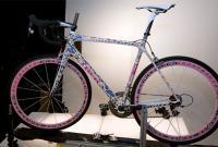 самый дорогой велосипед в мире - фото