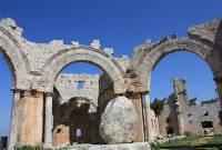 Кусочек древнего Дамаска
