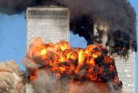 Авиакатастрофа в США 11 сентября 2001 года