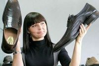 Большой размер обуви