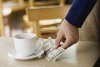 Плата за кофе