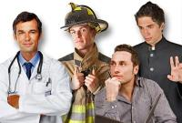 Выбор профессии