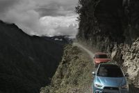 Боливийская Дорога смерти