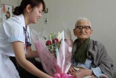 самый долгоживущий человек в мире