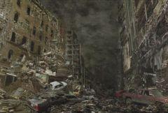 Сильное землетрясение