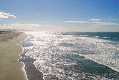 самый теплый океан в мире