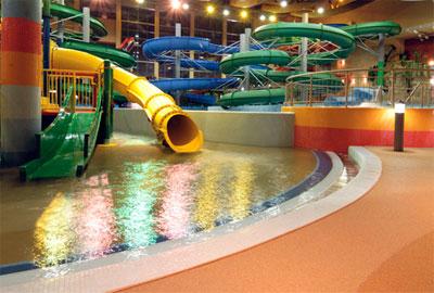 аквапарк в Москве