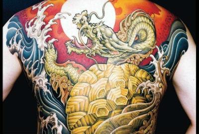 Самые красивые татуировки фото