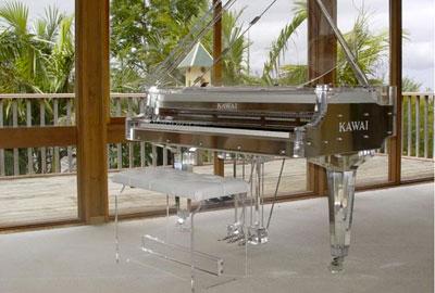 Самый дорогой рояль