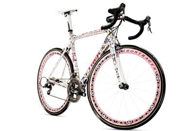 самый крутой велосипед