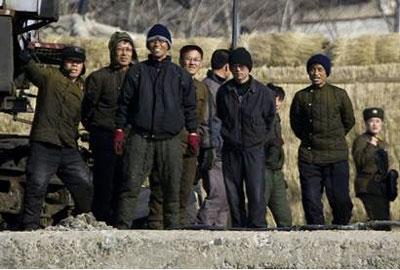 Лагерь №22 (КНДР)