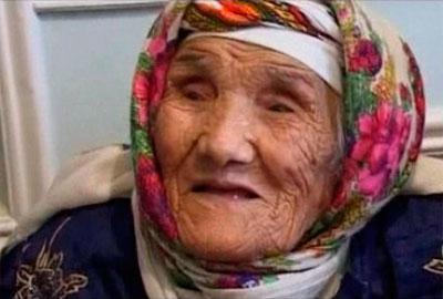 самые старые люди в мире