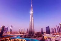 самое большое в мире здание