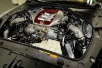 Cамый мощный двигатель