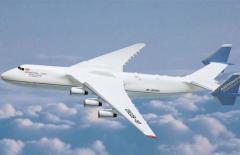 фото самого большого самолета
