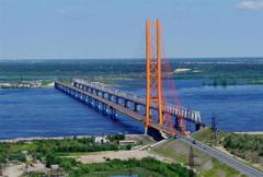 Обь - самая длинная река в России