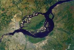 Конго - самая глубокая река в мире