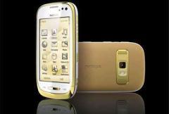 самый красивый телефон в мире